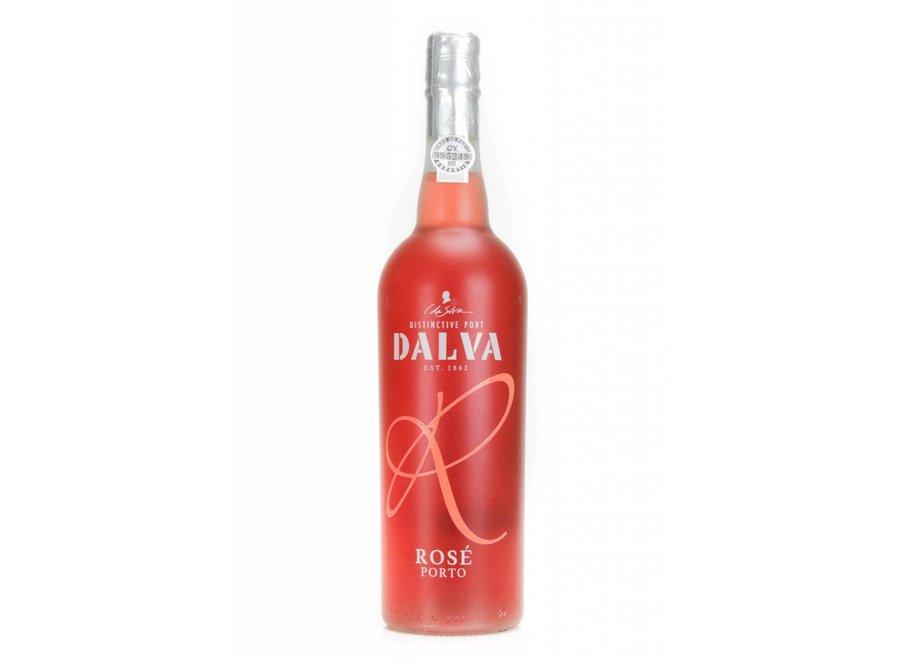 Porto DALVA Rosé