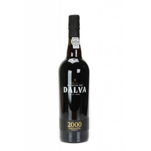Porto DALVA Colheita 2000