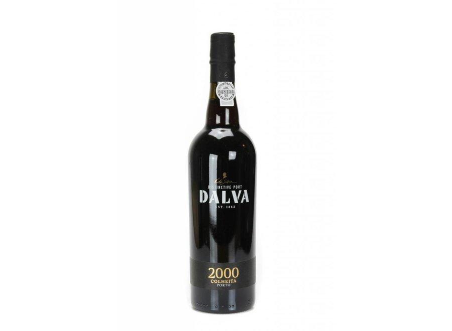 Colheita 2000