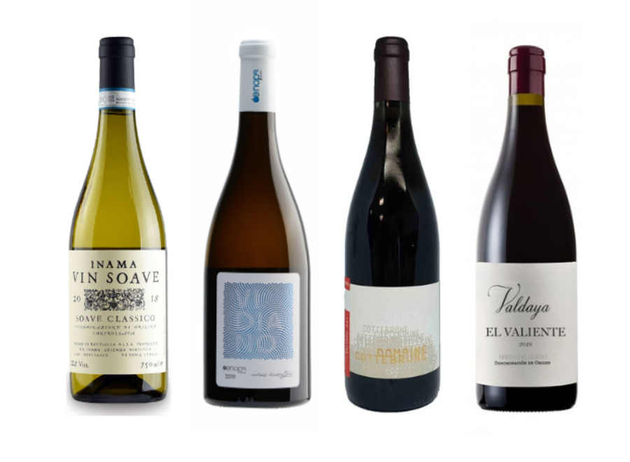 WIJNBOX | Wijnmeesters Selectie 'Peter'