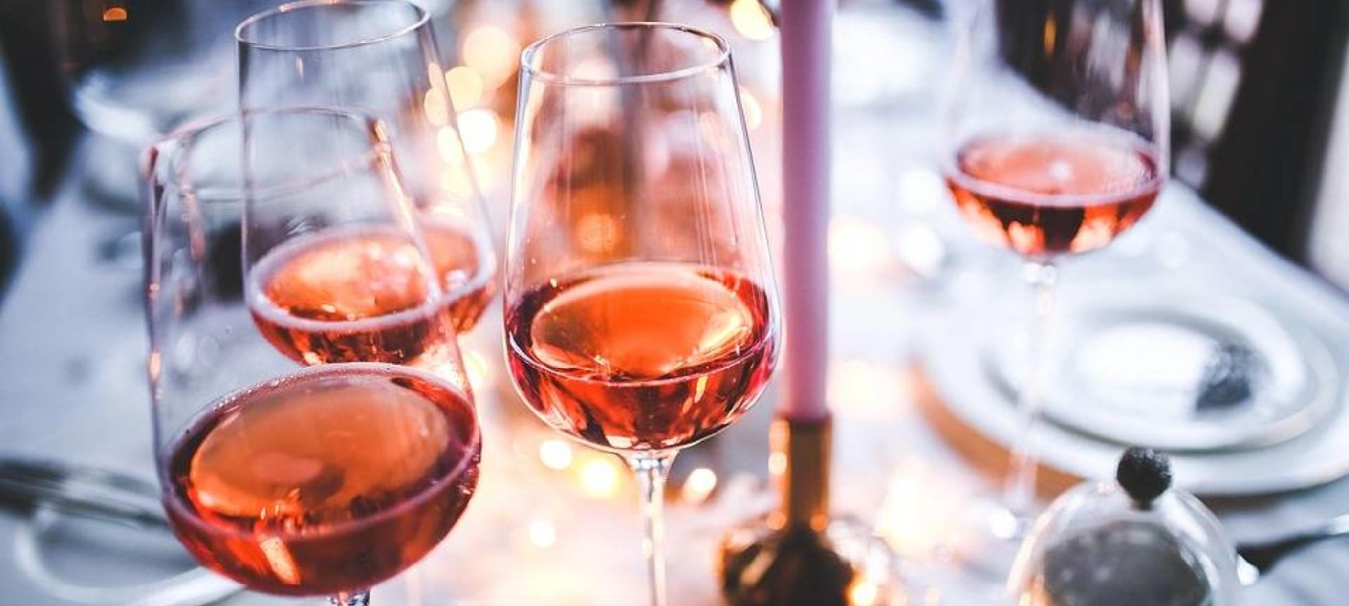 Rosé wijn voor ieders smaak