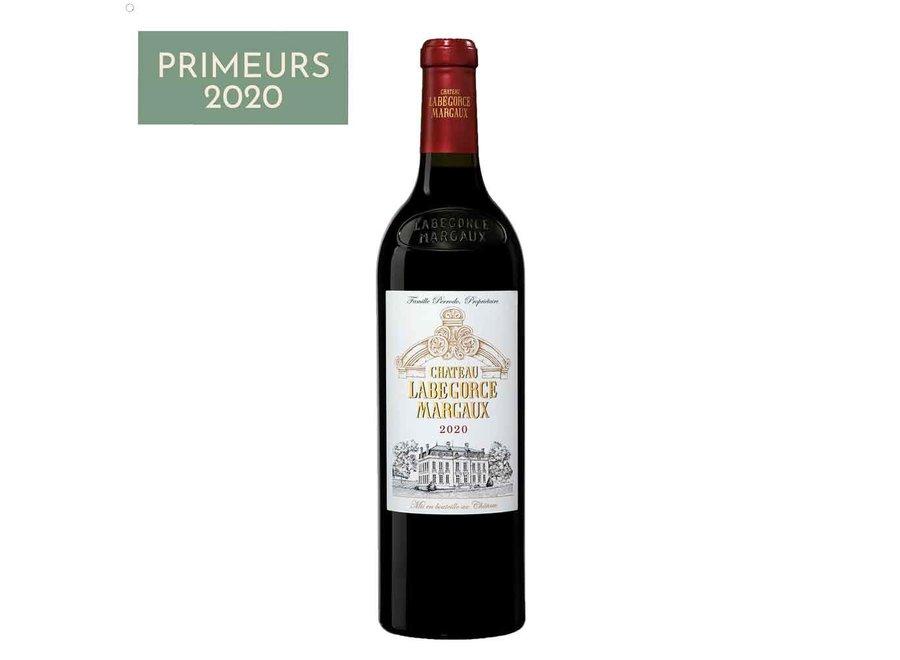 Château Labégorce 2020   Margaux (6 flessen)