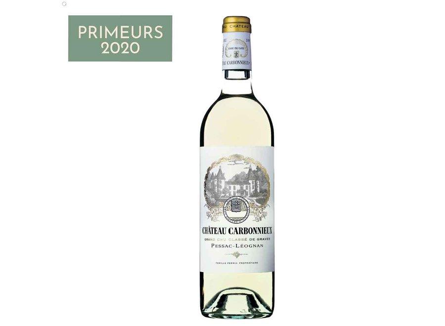 Château Carbonnieux 2020 | Pessac-Léognan  (6 flessen)