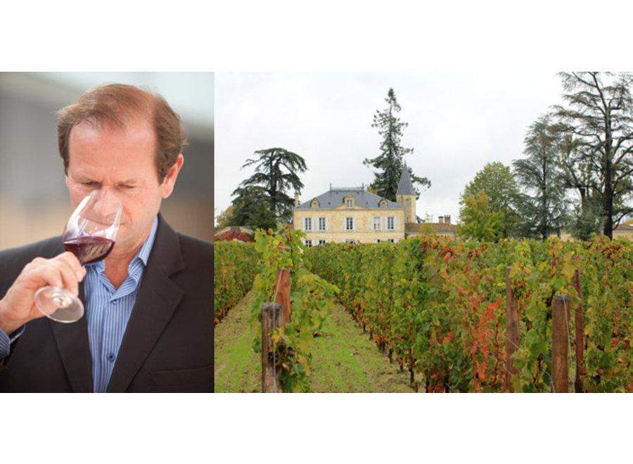 Château Marjosse 'Rouge' 2018 | Bordeaux