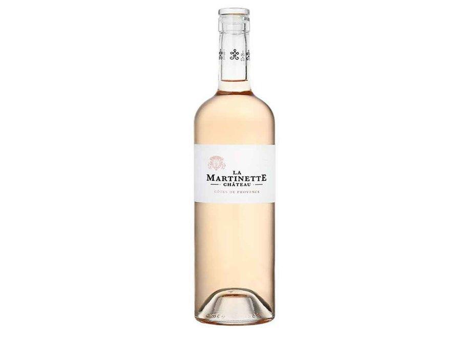 Château La Martinette 2019 | Côtes de Provence (Magnum)