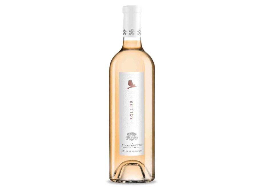 Rollier de La Martinette  2019 | Côtes de Provence (Magnum)