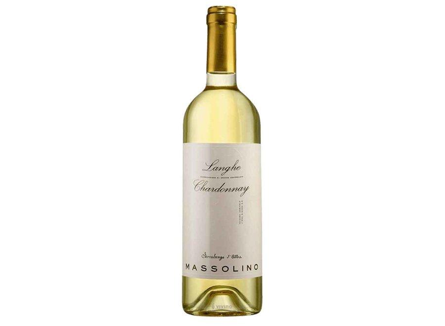 Langhe Chardonnay 2018