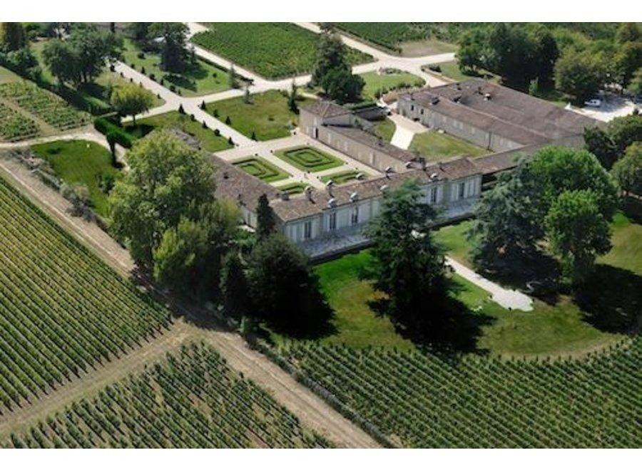 Château Fombrauge 2020   Saint-Emilion Grand Cru Classé (6 flessen)