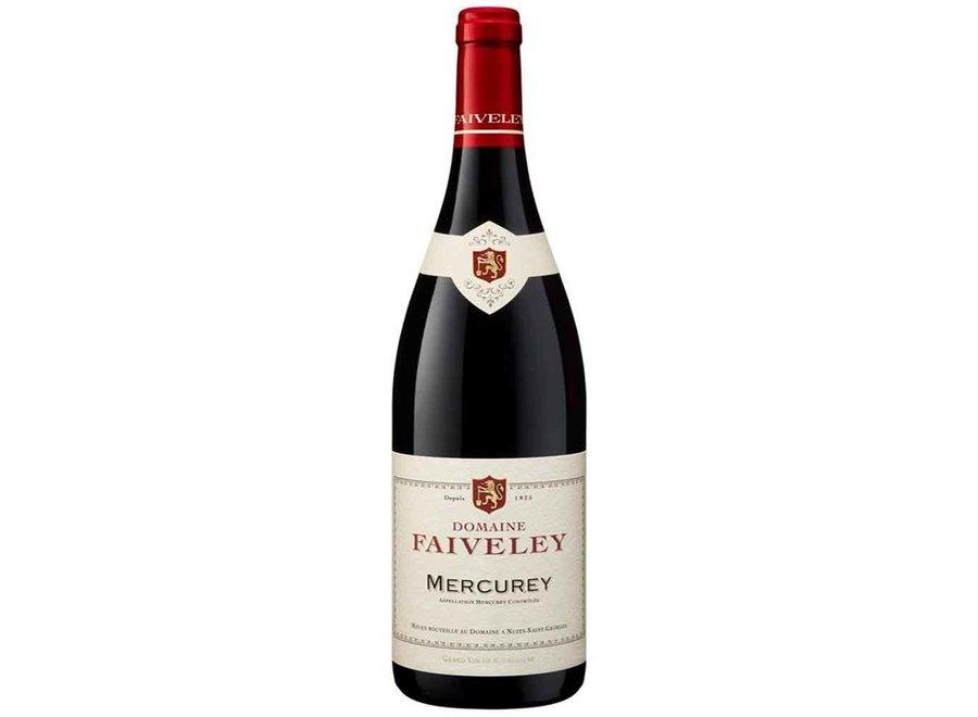 Domaine Faiveley | Mercurey 2015 (Magnum)