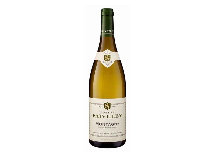 Domaine Faiveley 'Montagny' 2018 | Bourgogne