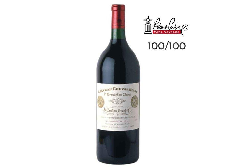 Château Cheval Blanc 2016 | St Emilion 1er Grand Cru Classé (3 Liter)