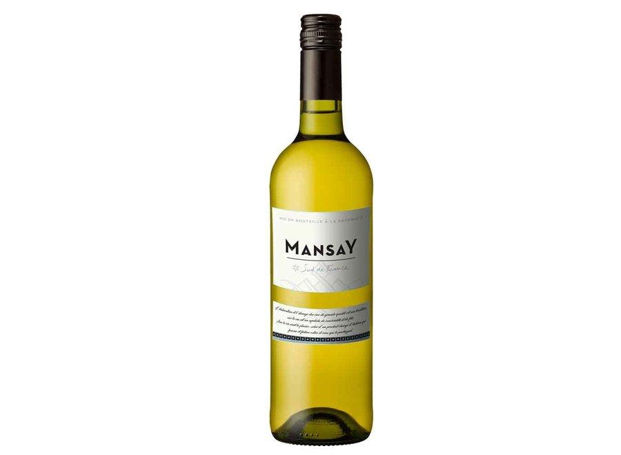 Mansay 2020 | Vin de Pays d'Oc