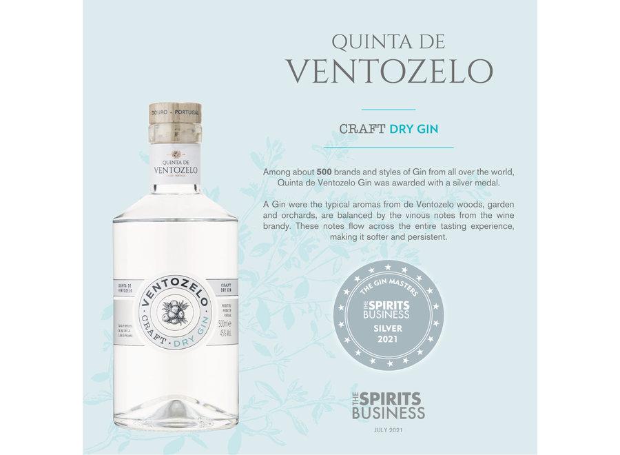 Ventozelo Gin