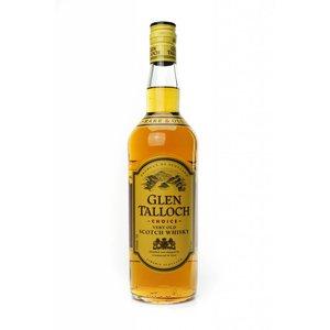 Glen Talloch Blended Scotch Whisky