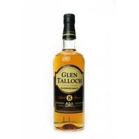 Glen Talloch Blended Malt Whisky 8 Years Old