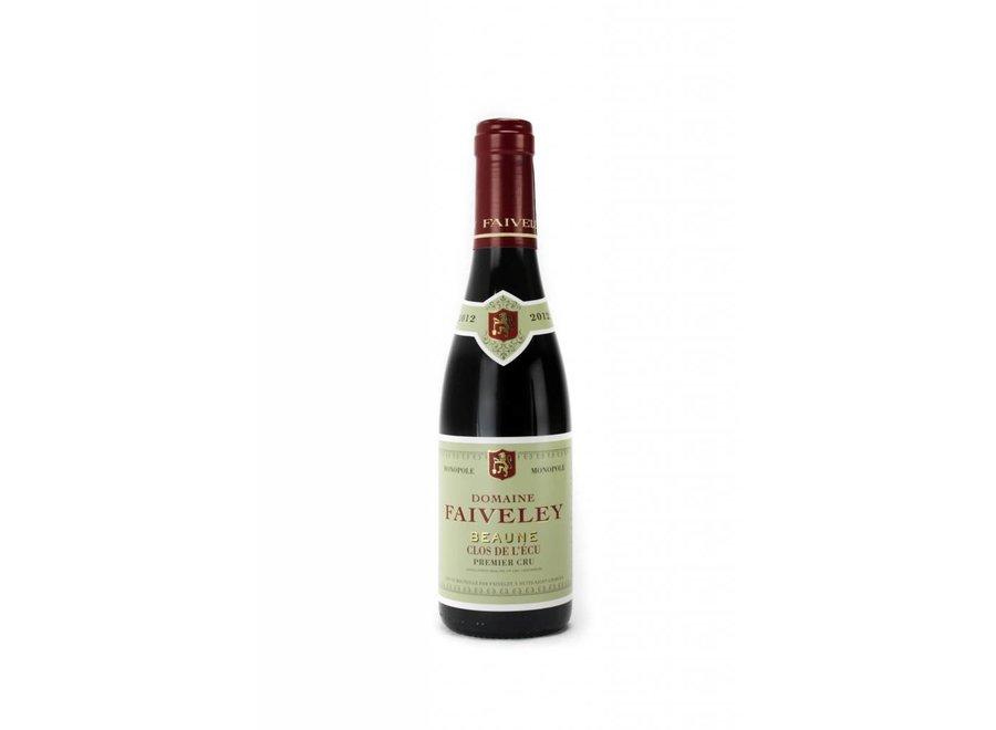 "Domaine Faiveley - Beaune 1er Cru ""Clos de l'Ecu"" 2014 (0,37 Liter)"