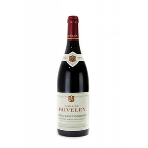 """Faiveley Domaine Faiveley - Nuits Saint Georges 1er cru """"Les Pôrets St-Georges"""" 2013"""
