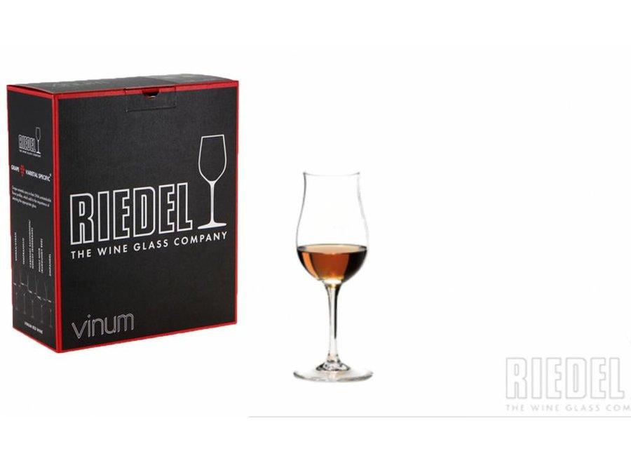 Vinum Cognac Hennessy - Box 2 glazen
