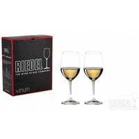 Vinum Viognier Chardonnay - Box 2 glazen