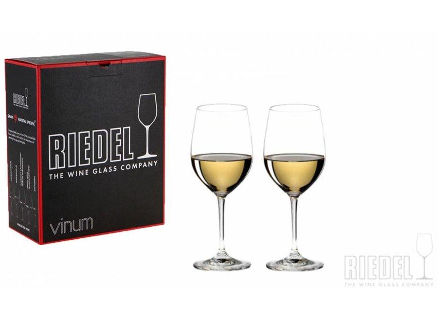 Vinum Viognier/Chardonnay (2 glazen)
