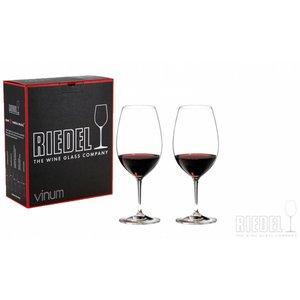 RIEDEL Vinum Syrah - Box 2 glazen
