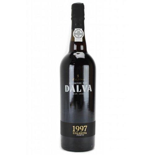 Porto DALVA Colheita 1997