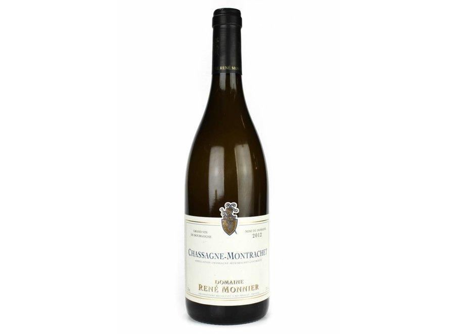 Domaine René Monnier | Chassagne Montrachet 2017
