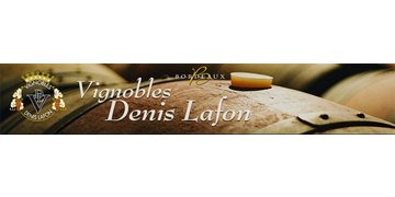 Vignobles Denis Lafon