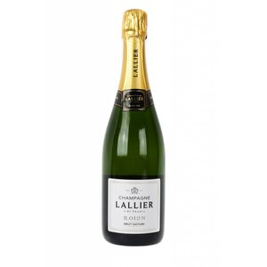 Champagne Lallier Champagne LALLIER Nature Grand Cru