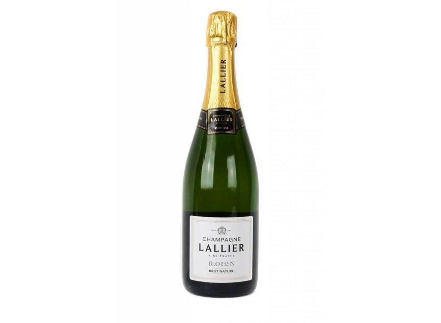 Champagne LALLIER  - Série R 'Nature' | Grand Cru