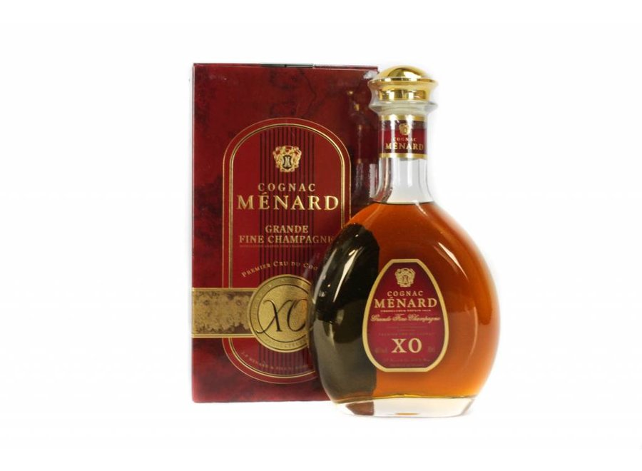 "Cognac Ménard ""XO"" Grande Fine Champagne (Karaf)"