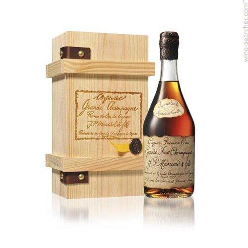 Ménard Cognac Ménard Ancestrale - Réserve de Famille