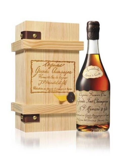 Ménard Cognac Ménard Ancestrale - Grande Fine Champagne Réserve de Famille
