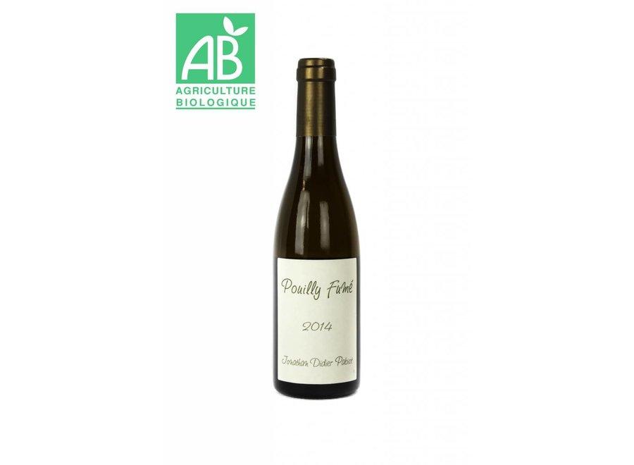 Pouilly Fumé 2016 (0,37 L)