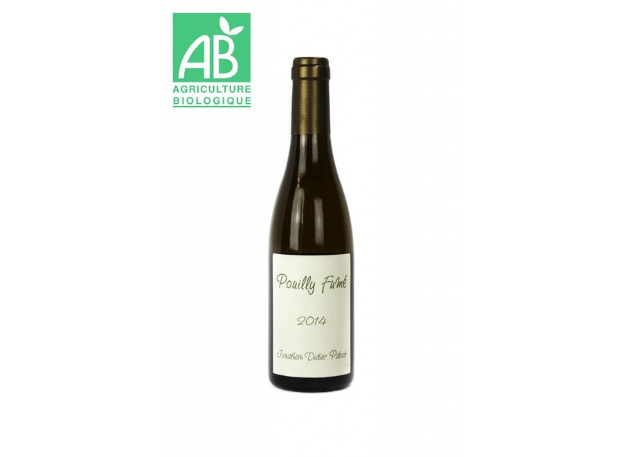 Pouilly-Fumé  (0.37 Liter)