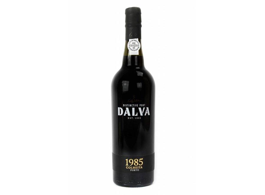 Colheita 1985