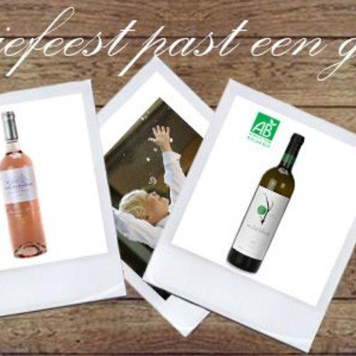 Elk Seizoen heeft zo zijn eigen wijn