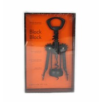 Atelier du Vin - Kurkentrekker zwart