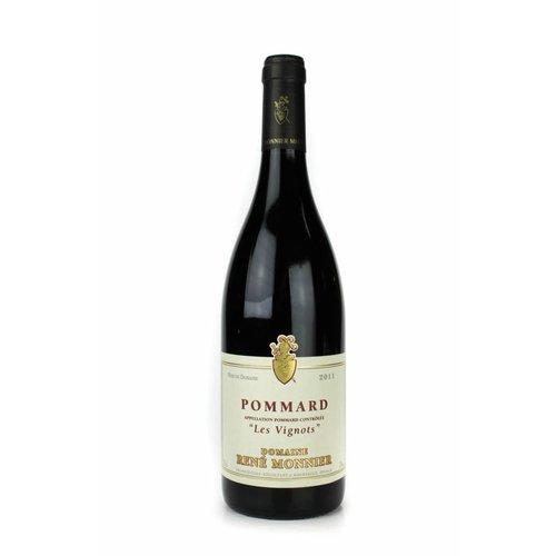 Domaine René Monnier Les Vignots 2016 Pommard