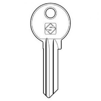 Lockpick Individual bump key