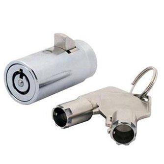 Lockpick Juego de ganzúas de prueba para cerraduras tubulares