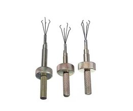 Goso 3-pieces cross pen pick toolset
