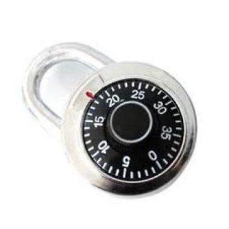 Lockpick Candado de práctica con combinación