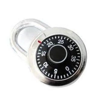 Lockpick Practice combination lock