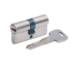 Lockpick Set di pratica con cilindro per chiavi reversibili