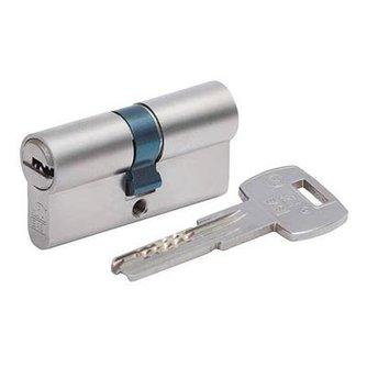 Lockpick Set de práctica cilindro de llaves reversibles