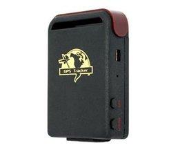 GPS GSM/GPRS/GPS Tracking Device