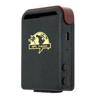 GSM/GPRS/GPS Tracking Device