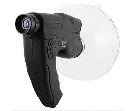 Lockpick Directional Microphone