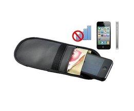 Lockpick Carcasa anti-radiación para el móvil